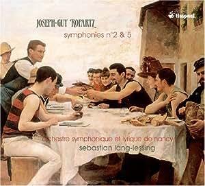 Symphony Nos 2 & 5