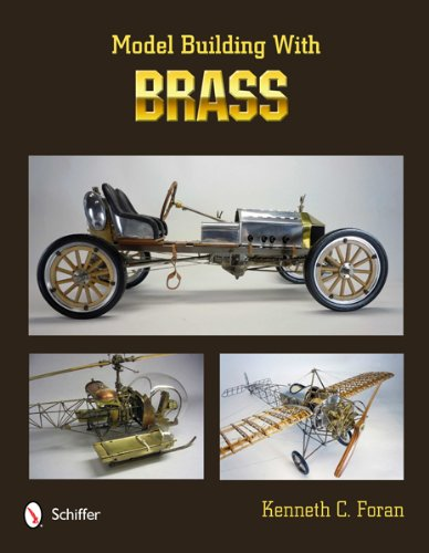 Model Building with Brass