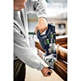 Festool PD574447 Domino XL Joiner Set with CT