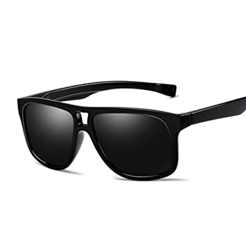 Chudanba Gafas de Sol cuadradas Gafas de Sol polarizadas ...