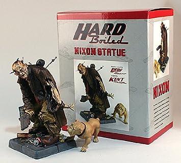 Hard Boiled Statue: Nixon
