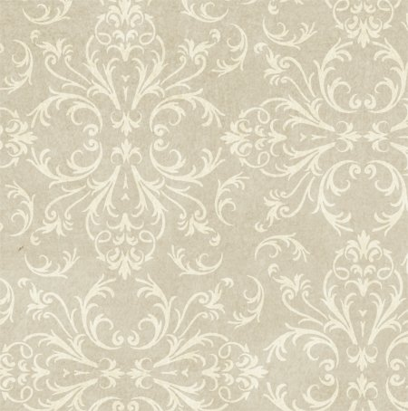 Baroque Wallpaper - Victorian Baroque Wall Stencil | DIY Home Decor Stencils | Paint Stencil for Walls, Furniture, Floors, Fabric
