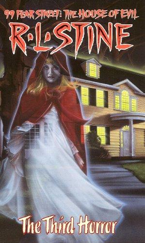 Fear ebook third 99 street horror