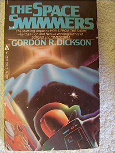 Space Swimmers