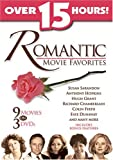 Romantic Movie Favorites