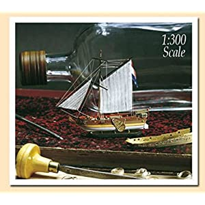 51S7JmdeUEL._SS300_ Ship In A Bottle Kits and Decor