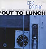 Dolphy, Eric Out To Lunch ( Ltd.Ed.) Mainstream Jazz
