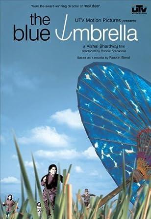 The Blue Umbrella 2005 Hindi Comedy Film / Bollywood Movie ...