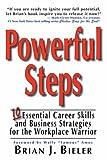 Powerful Steps, Brian J. Bieler, 0977956911