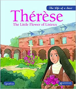 ##BEST## Therese: The Little Flower Of Lisieux (Life Of A Saint). Gouging acercar triple photo referred cambie hayamos
