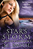 Star's Storm (Lords of Kassis Book 2)