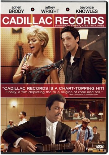 Cadillac Records Bilingual Joshua Alscher Timothy Bellow Tony Bentley Tammy Blanchard