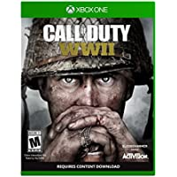 Call of Duty: WWII for Xbox One by Activision Inc.