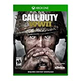 Call of Duty: WWII – Xbox One Standard Edition