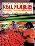 Real Numbers, Allan D. Suter, 0809242141