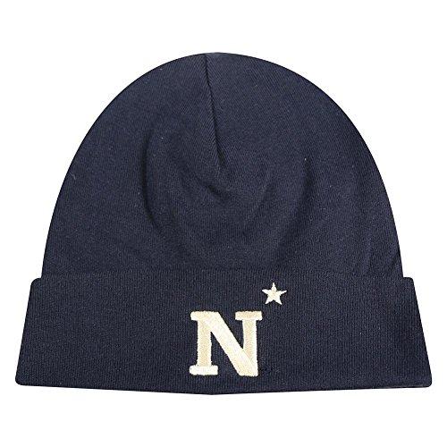 Naval Academy Navy Baby Beanie Infant Winter Hat
