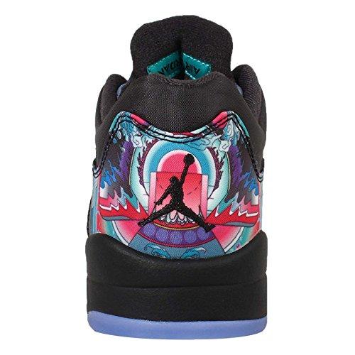 nbsp;� Nike nbsp;retro nbsp;840475 nbsp;� 5 nbsp;� nbsp;nero Jordan Blue nbsp;060 Rare Basso nbsp;air Brillante Cny Crimson nbsp;� rqwI8rxB
