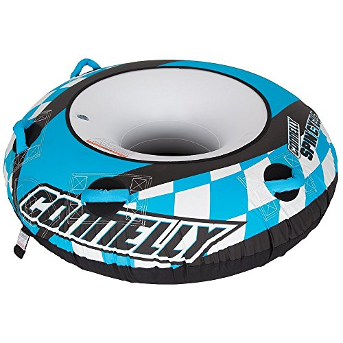 Connelly Spin Cycle Towable Tube Single Ski Tube
