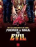 Tucker & Dale vs Evil - Movie Poster - 11 x 17 Inch (28cm x 44cm)