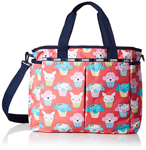 (LeSportsac Ryan Diaper Carry On Bag, Baby Cakes, One)