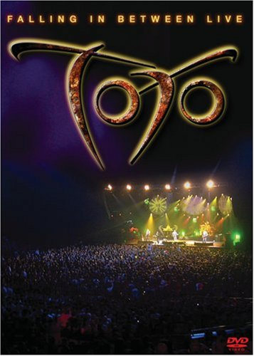 DVD : Toto - Falling in Between Live