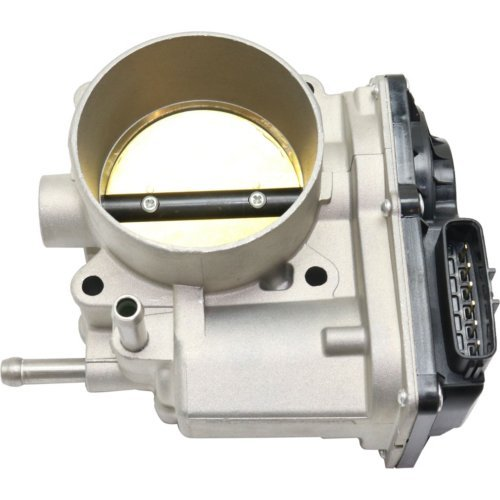 4runner Throttle - Throttle Body Compatible with Toyota 4Runner 03-09 / Tacoma 05-15 6 Cyl 4.0L Eng.