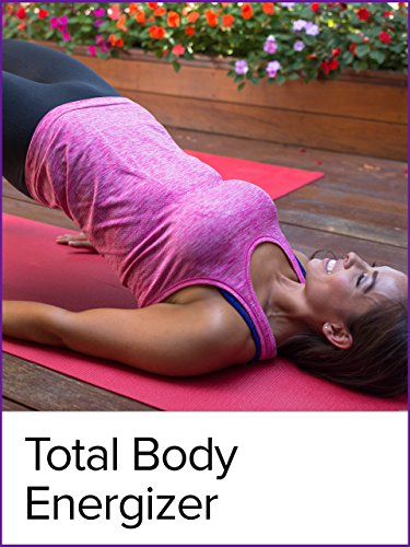 Daily Muscle Relief Total Body Energizer