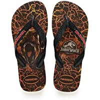 Chinelo Havaianas Estampa Jurassic World