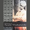 The Prophet of Modern India: A Biography of Swami Vivekananda Audiobook by Gautam Ghosh Narrated by Homer Todiwala