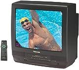 Panasonic PV-C2062 20-Inch TV/VCR Combo