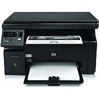 HP 惠普 LaserJet Pro M1136 黑白多功能激光一体机 (打印 复印 扫描)
