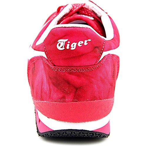 Ultimate Schuhe White 81 Asics Herren Fuschia Onitsuka Tiger 6TwHW1xqt