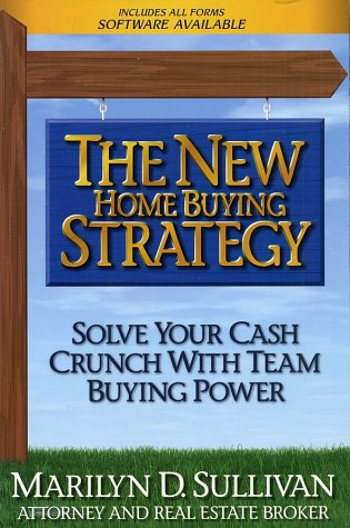 The New Home Buying Strategy  Solve Your Cash Crunch With Team Buying Power