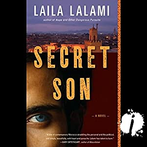 Secret Son Audiobook