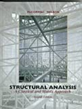 Structural Analysis : A Classical and Matrix Approach, McCormac, Jack C. and Nelson, James K., 0673997537