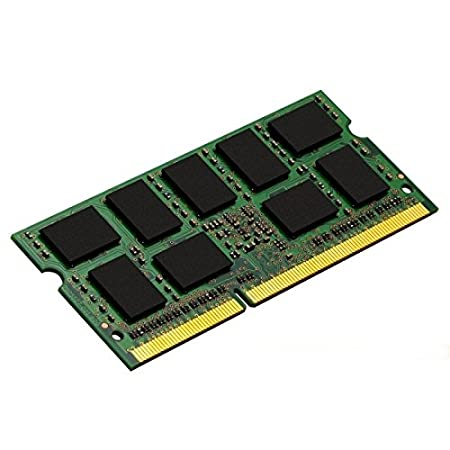 Kingston KCP421SS8/4 - Memoria RAM para portátil de 4 GB (2133 MHz SODIMM, DDR4, 1.2V, CL15, 260-pin)