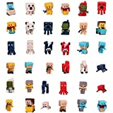 Baky Party Gift for Kids Mini Figure 36 Set 1 Inch (1.)