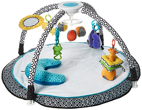 Fisher Price Jonathan Adler Collection Sensory Gym
