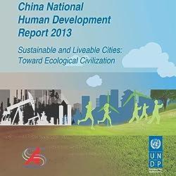 China National Human Development Report