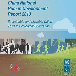 China National Human Development Report Audiobook