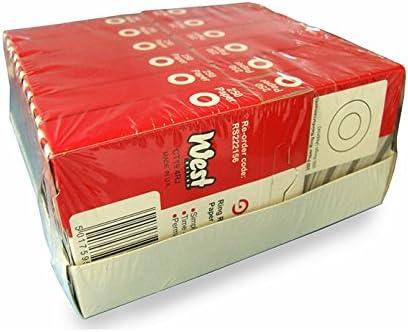 Blick Bo/îte de 500 OEillets de renfort papier Blanc