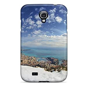Mjdavis Slim Fit Tpu Protector SyPbvmM6758RzWuy Shock Absorbent Bumper Case For Galaxy S4