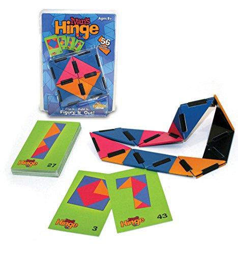 - Fat Brain Toys Ivan's Hinge