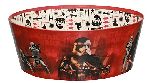 Star Wars The Force Awakens Paperboard Candy Bowl (Yoda Bowl)