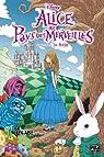 Alice au Pays des Merveilles, tome 1 par Abe