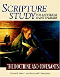 Scripture Study for Latter-Day Saint Families, Dennis H. Leavitt and Richard O. Christensen, 1590382838
