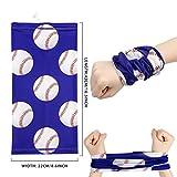 Kids Gaiter Mask Baseball Boys Gift Face Gaiter