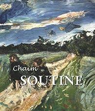 Chaim Soutine par  Klaus H. Carl