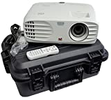 Case Club Pre-Cut Waterproof Projector Case - Fits