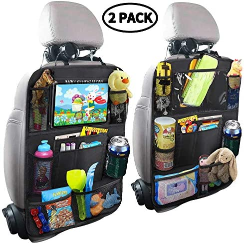 MZTDYTL Backseat Organizer Protectors Accessories product image